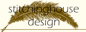 Stitchinghouse Design
